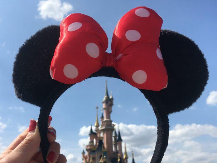 Disneyland París / Foto: Patricia Ferreira (unsplash)