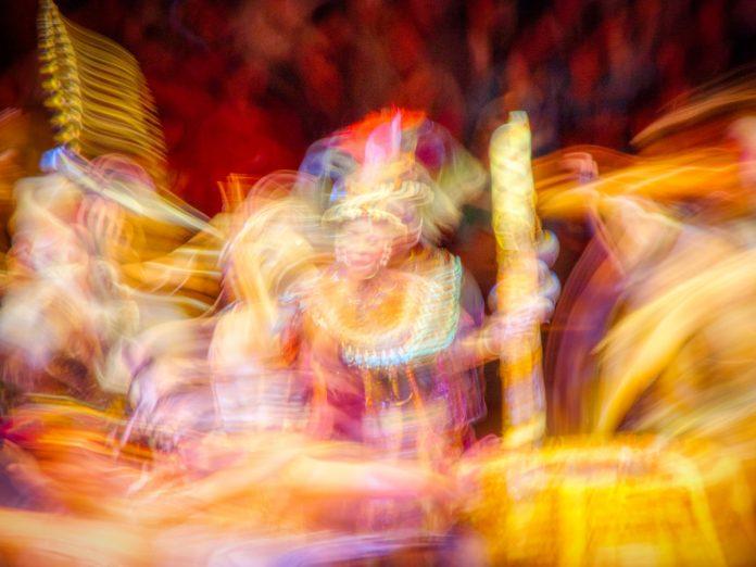 Festivales del Caribe / Foto: Thomas Kinto (unsplash)