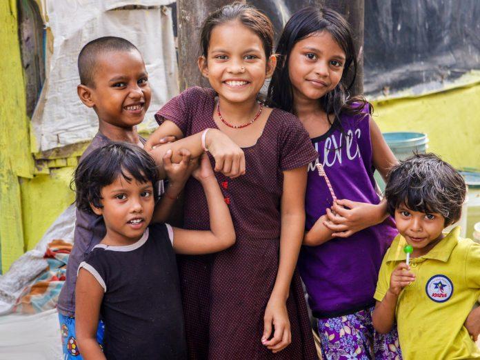 India / Foto: Loren Joseph (unsplash)