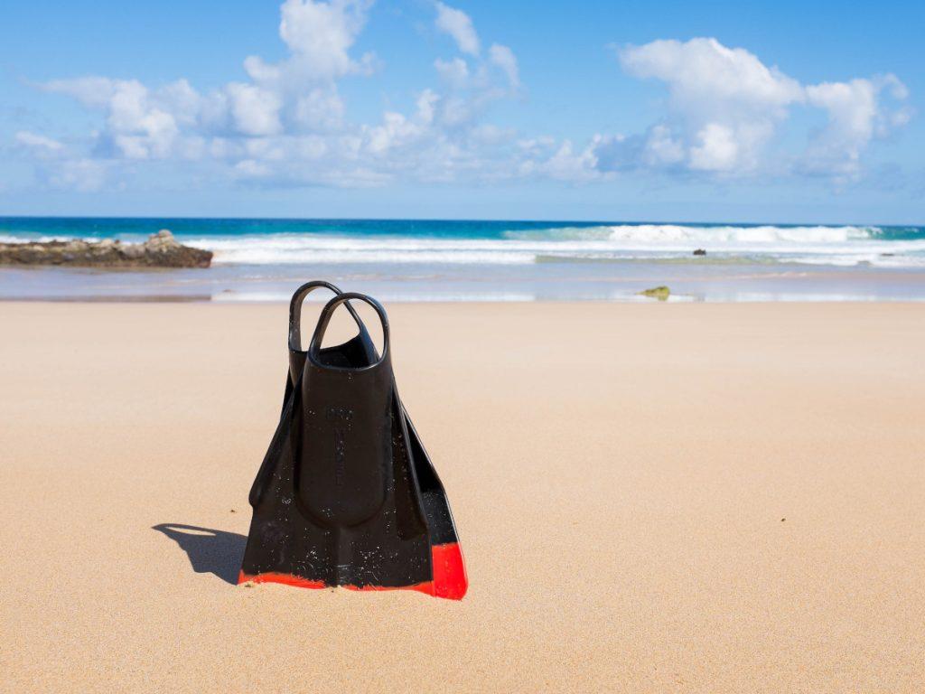 Playas / Foto: Onnie Hiles (unsplash)