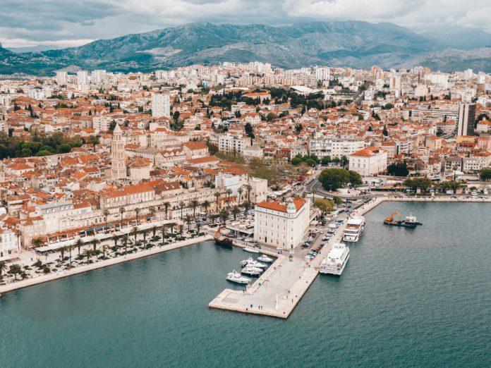 Split, Croacia / Foto: Spencer Davis (unsplash)
