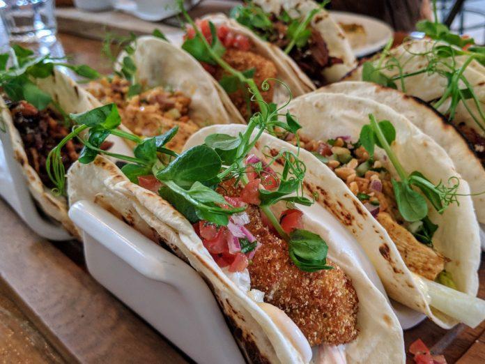 Tacos mexicanos / Foto: Shan Li Fang (unsplash)