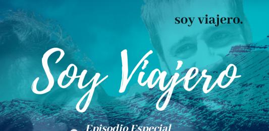 Podcast Soy Viajero Ep. Especial. Neguev y Muerto