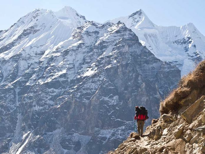 La Gran Ruta del Himalaya, Nepal / Foto: Great Himalaya Trails [Flickr] (CC BY-ND 2.0)