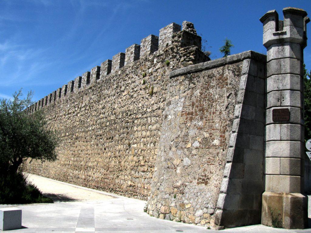 Cerco murallas de Évora / Foto: Flavio Galvao (CC BY-SA) Wikimedia Commons