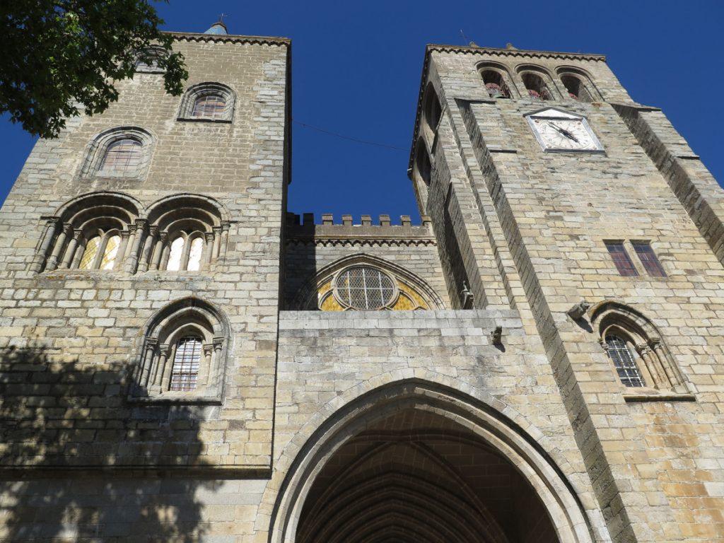 Catedral de Santa María, Évora / Foto: Eduardo Azcona
