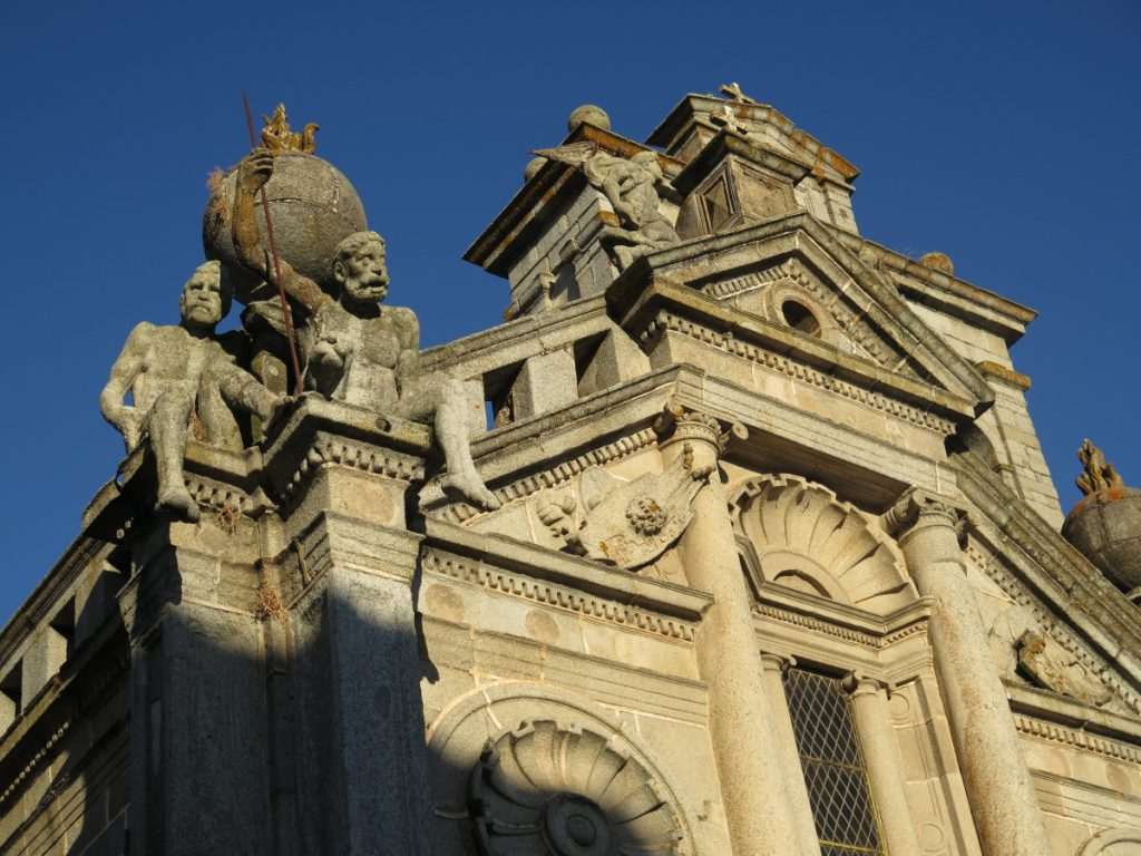 Iglesia de Graça, Évora / Foto: Eduardo Azcona