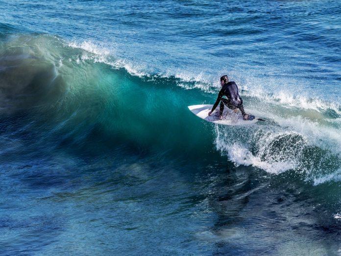Equipamiento surf